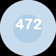 logo chiffre 472