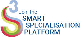 Logo smart specialisation platform