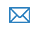 logo mail bleu