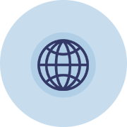logo monde