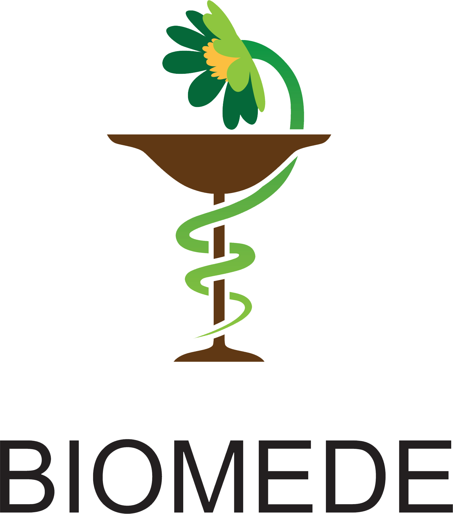 logo biomede