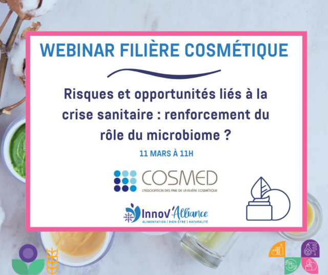filiere cosmetique